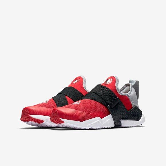 Nike Shoes | Euc Huarache Extreme Red
